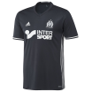 Shirt Marseille away 2016-17 ADIDAS