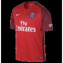 Maillot PSG extérieur 2016-17 Nike junior