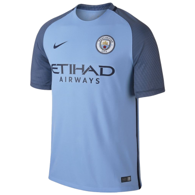 Maillot Manchester City domicile 2016-17 NIKE junior