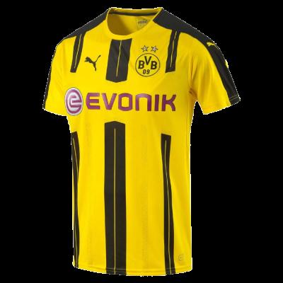 Maillot Borussia Dortmund domicile 2016-17 junior