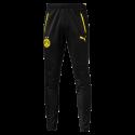 Pantalon entrainement Borussia Dortmund Puma junior