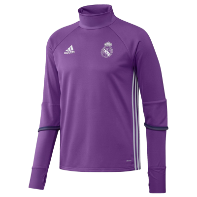 Training top Real Madrid Adidas 2016-17 junior