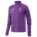 Training top Real Madrid Adidas 2016-17 kid