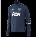 Training top Manchester United Adidas 2016-17 junior