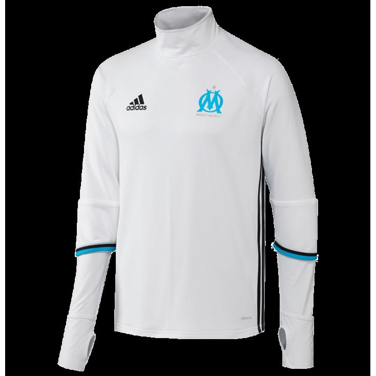 Training top Marseille Adidas 2016-17