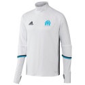 Training top OM Adidas 2016-17 junior