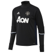 Training top Manchester United Adidas 2016-17 noir