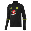 Training top Chelsea Adidas 2016-17 black