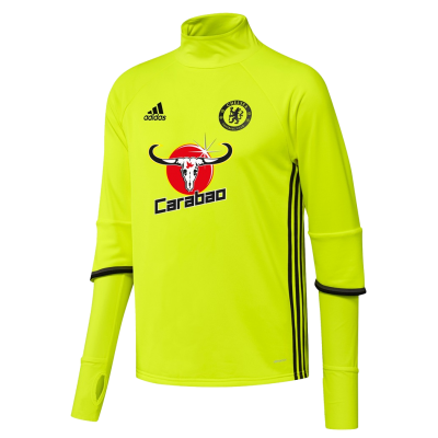 Training top Chelsea Adidas 2016-17 kid