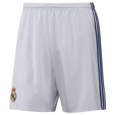 Short Real Madrid home Adidas