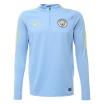 Training top Manchester City Nike kid
