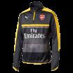 Training top Arsenal Puma noir