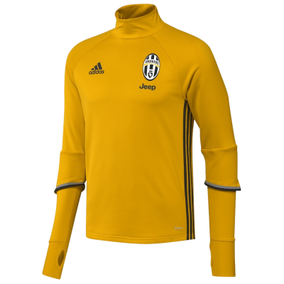 Training top Juventus Adidas 2016-17 kid