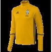 Training top Juventus Adidas 2016-17 kid