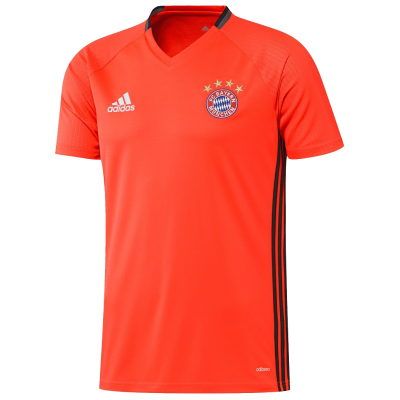 Training Bayern Munich Adidas 2016-17