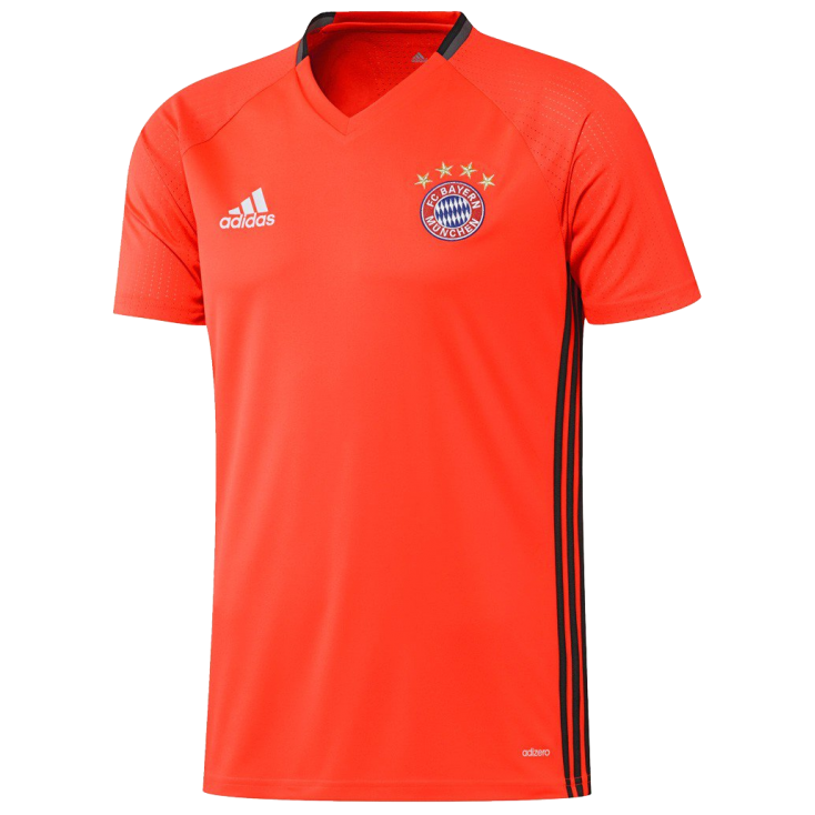 Training Bayern Munich Adidas 2016-17