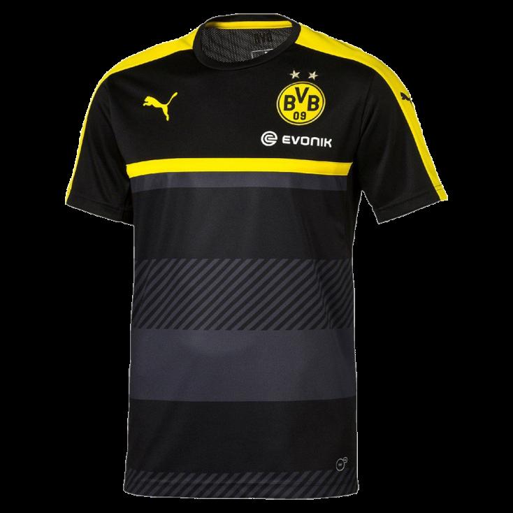 Training Borussia Dortmund Puma