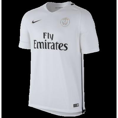 Maillot PSG third 2016-17 Nike