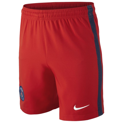 Short PSG away 2016-17 NIKE