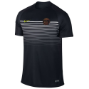 Training top PSG black Nike