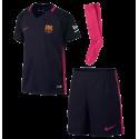 Mini kit FC Barcelona away 2016-17 NIKE