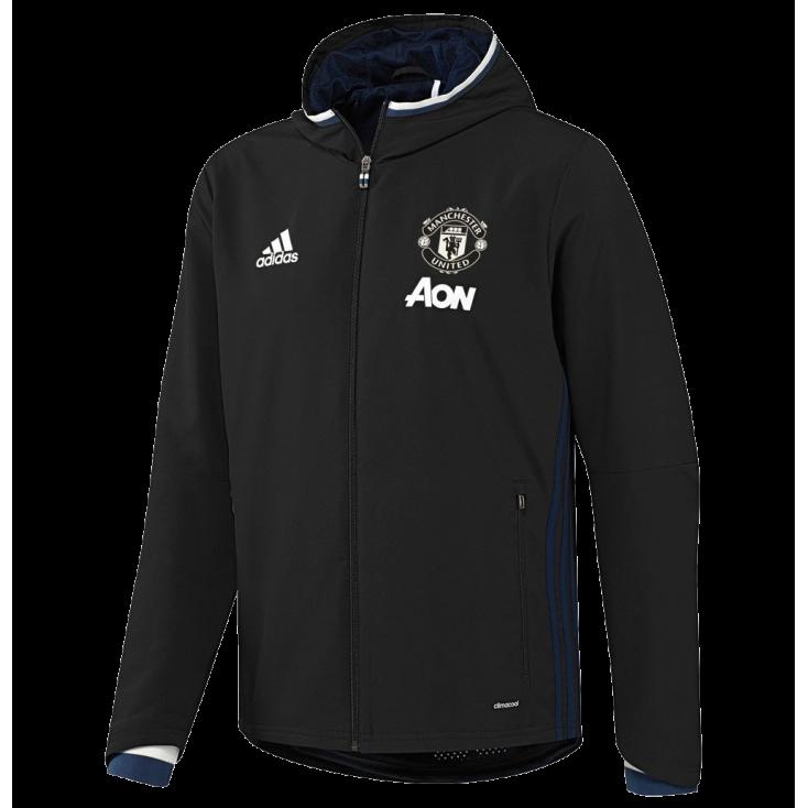 Jacket Manchester United 2016-17 Adidas