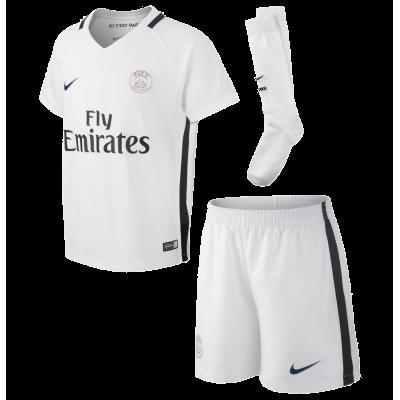 Mini kit PSG third 2016-17 NIKE
