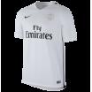 Shirt PSG third 2016-17 Nike