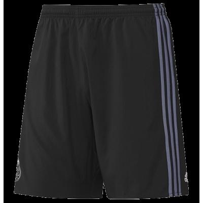 Short Real Madrid third Adidas junior