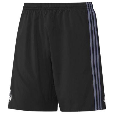 Short Real Madrid third Adidas kid