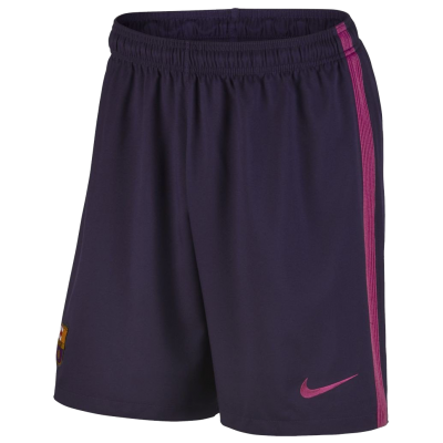Short FC Barcelona away 2016-17 NIKE kid