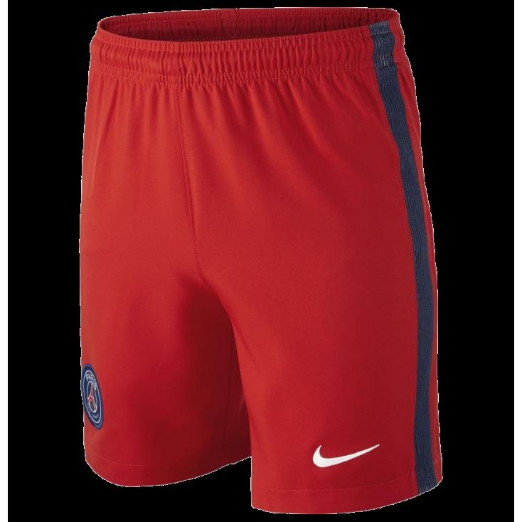 Short PSG away 2016-17 NIKE