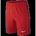 Short PSG away 2016-17 NIKE kid