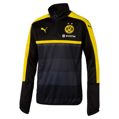 Sweat Borussia Dortmund Puma junior