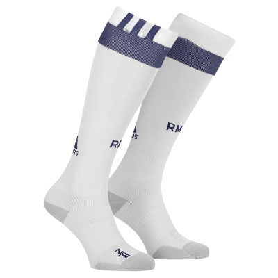 Socks Real Madrid home Adidas