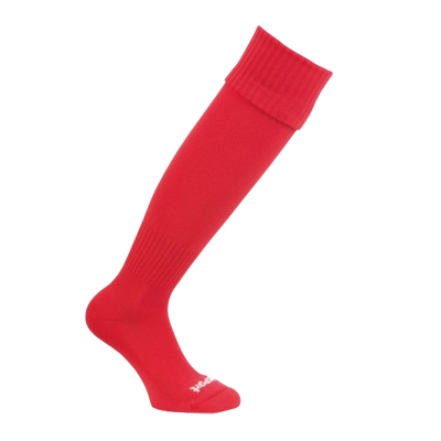 Calcetines uhlsport rojo