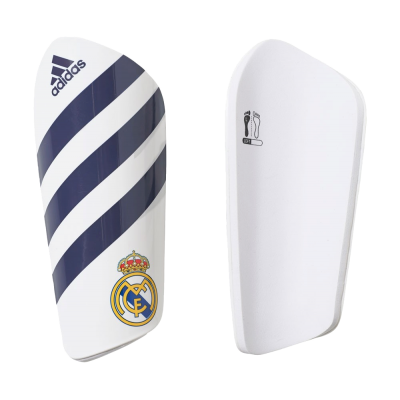 Protects shin Real Madrid Adidas