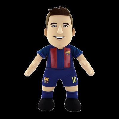 POUPLUCHE FC Barcelona MESSI