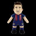 POUPLUCHE FC Barcelone MESSI