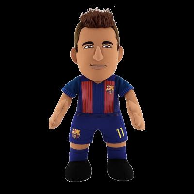 POUPLUCHE FC Barcelona NEYMAR