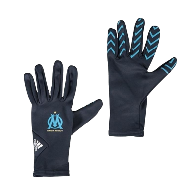 Gloves Marseille UCL Adidas