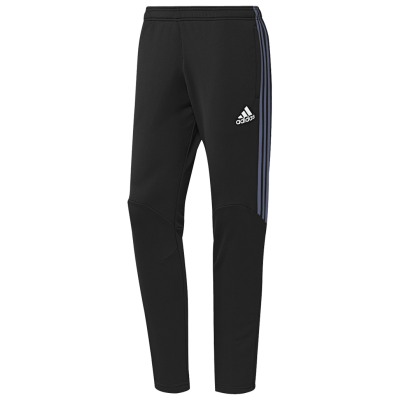 Training pant Real Madrid black ADIDAS kid
