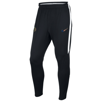 Training pant PSG Nike black