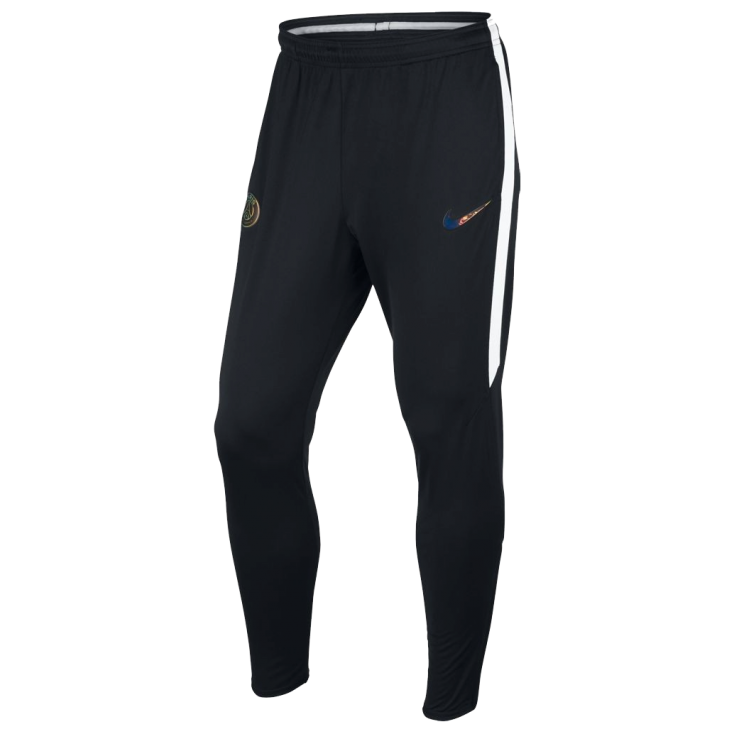 Training pant PSG Nike black