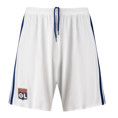 Short OL domicile 2016-17 Adidas