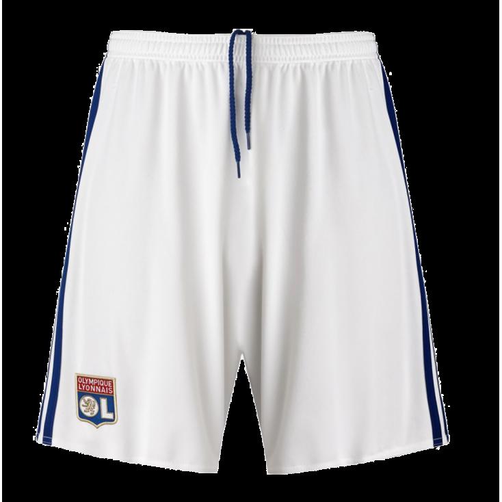 Short OL home 2016-17 Adidas