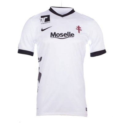 Shirt FC Metz away 2016-17 Nike kid