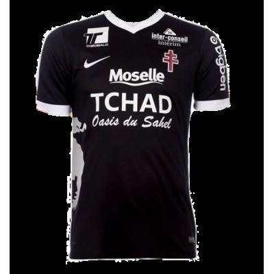 Maillot FC Metz third 2016-17 Nike