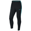 Training pant FC Barcelona black Nike