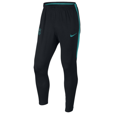 Training pant kid FC Barcelona black Nike